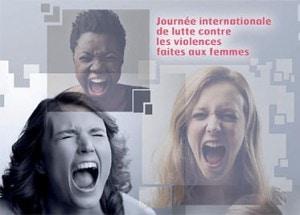 Contre Les Violences Faites Aux Femmes Poème Chanté