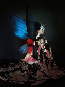 poupée butterfly 2