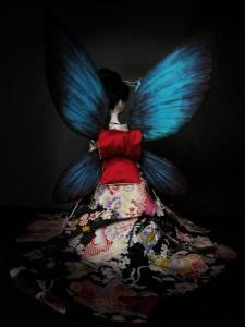poupée butterfly 3