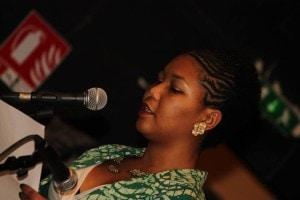 Capillotractée - Afropéenne