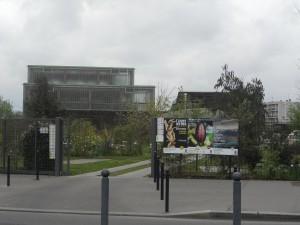 1 jardin botanique