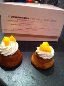 cupcakes mangue 2