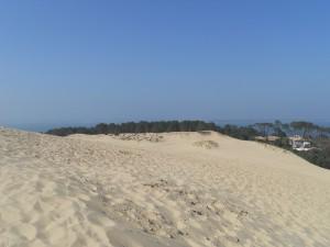 dune mer pins