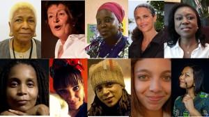 dix femmes de paroles
