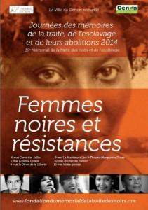 femmes noires et résistances