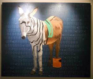 21 Half Ass Donkey