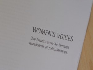 women voices 2