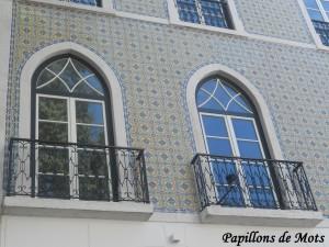 lisbonne azulejos