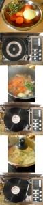 cuisine vinyle