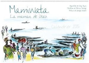 couv calendrier mamiwata