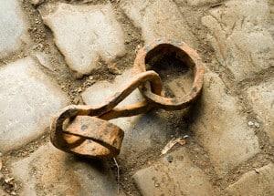 fer-esclaves
