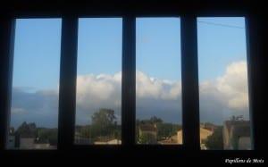 ciel grand bleu