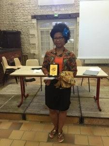 2 Remise Prix - Prix d'Amour pour Patricia Grange