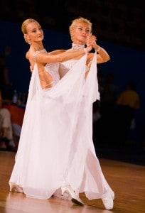 dansefems