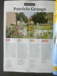 Le Bordeaux de Patricia Grange