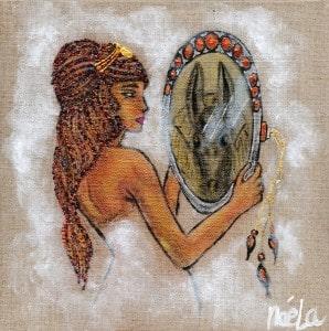 4 Reine de Saba