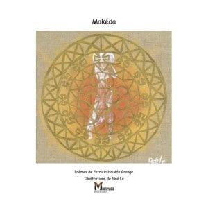 Makéda - Première de couverture