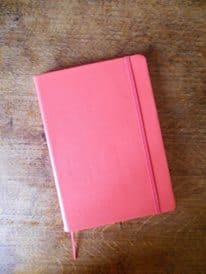 mon carnet rouge