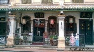 Baba & Nyonya House