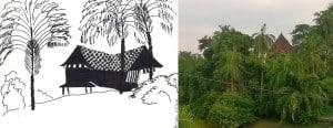 La Maison des Palmes