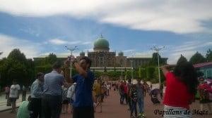 Putrajaya - Regardez moi