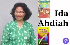 Ida Ahdiah